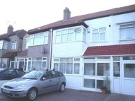 Terraced home in Galpins Road...