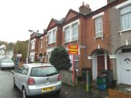 Apartment to rent in Thornton Heath