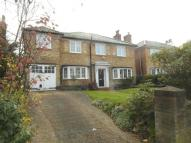 5 bedroom Detached house in Fitzjames Avenue, Croydon