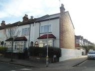 3 bed Terraced house to rent in Cedar Road, Croydon