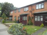 1 bed Terraced house in Stafford Road, Croydon