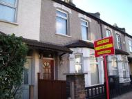 3 bedroom Terraced house in Mitcham Road, Croydon