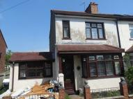 2 bed End of Terrace home in Spencer Road...