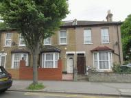 Terraced house in Frant Road...