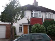 3 bed semi detached property to rent in Helder Street...