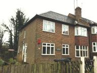 Maisonette in The Avenue, COULSDON
