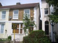 Waddon semi detached property to rent