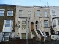 Moffat Road Maisonette for sale