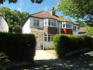 3 bed semi detached house in Purley, Surrey