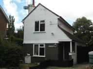 2 bedroom Detached house in Ifield Road CHARLWOOD...