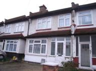 Terraced house in Thornton Heath