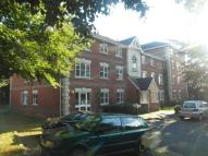 Apartment in Haling Park Road...