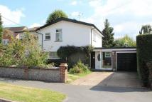 Detached house for sale in Church Lane, COPTHORNE...
