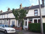 Croydon Terraced property to rent