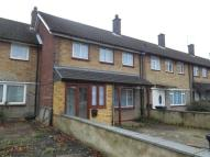 Terraced property to rent in Homestead Way...