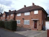3 bed semi detached home for sale in Coleridge Road CROYDON...