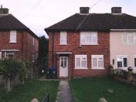 semi detached house for sale in King George Road...