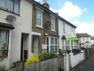 1 bed Apartment in Kemble Road, Croydon