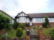 2 bedroom Semi-Detached Bungalow in Clifton Road COULSDON...
