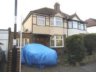 Springfield semi detached property for sale