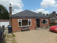 Detached Bungalow in Heathway, CATERHAM
