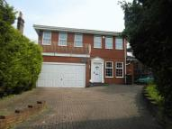 5 bedroom Detached home in Sanderstead Road...