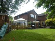 4 bed Detached property in Erica Way, COPTHORNE...