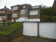 Detached home in Hyde Road...