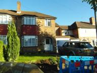 4 bedroom semi detached home to rent in Queenhill Road...