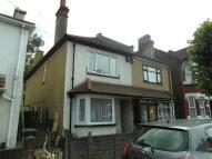 2 bedroom semi detached house to rent in Davidson Road, Croydon
