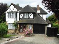 Detached house in Beechwood Road...