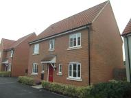 4 bed Detached home to rent in KENDALL CLOSE