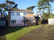 Detached property in West View, Stowmarket