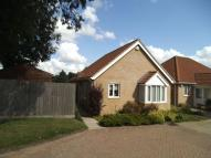 Detached Bungalow for sale in Finley Way...