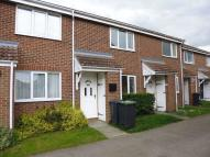 2 bed Terraced home to rent in Borley Crescent, Elmswell