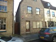 1 bed Flat to rent in Churchgate Street...