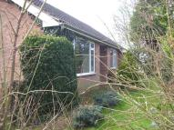 3 bed Detached Bungalow in ELMSWELL