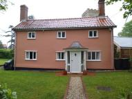 3 bed Detached house in Old Ipswich Road, Yaxley