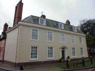 5 bed Town House to rent in ST MARYS SQUARE