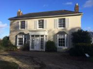 Detached property to rent in ALPHETON