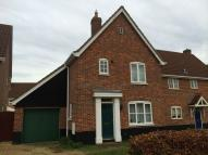 Detached property in BLUEBELL AVENUE