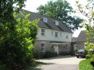 5 bed Detached house in THURSTON