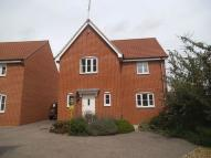 3 bed Detached home to rent in Little Green, Elmswell