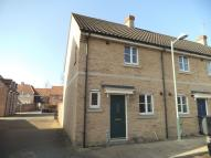 WILLOW semi detached house to rent