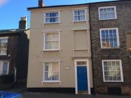 1 bedroom Apartment to rent in WELL STREET