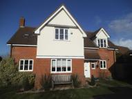 Detached house in Midhurst Close...