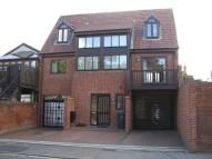 3 bedroom Detached house to rent in St Andrews Street South...