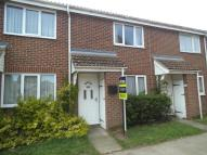 Terraced property to rent in Borley Crescent, Elmswell