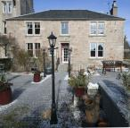 Detached house for sale in Queen Street, Nairn