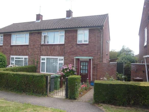3 bedroom house for sale in manor way borehamwood wd6